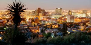 City of El Paso Texas